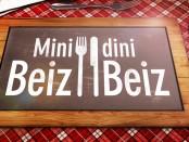 Mini Beiz